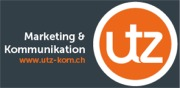 Logo «Utz Marketing & Kommunikation»